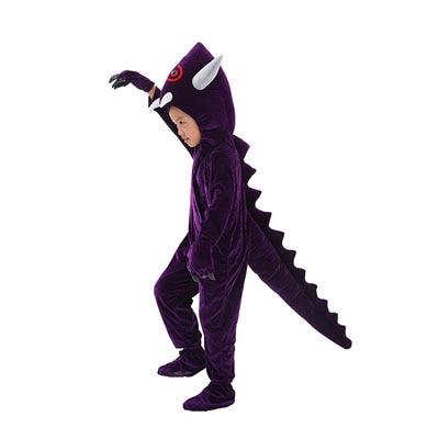 Déguisement Dinosaure 10 11 Ans