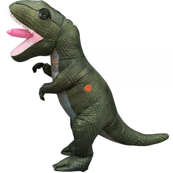 Dinosaure Déguisement Adulte