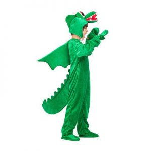 Déguisement Dinosaure 10 Ans