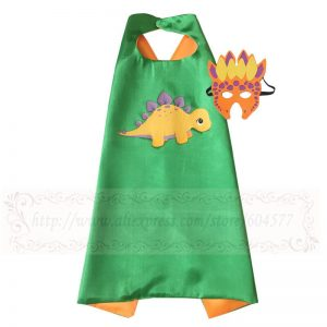 Costume Carnaval Dinosaure