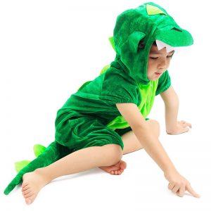 Déguisement Dinosaure Garçon