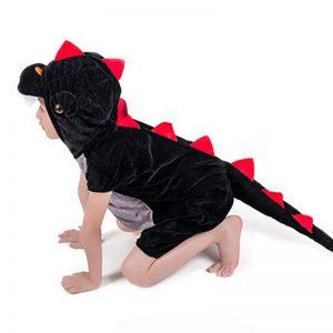 Combinaison Dinosaure 6 Ans