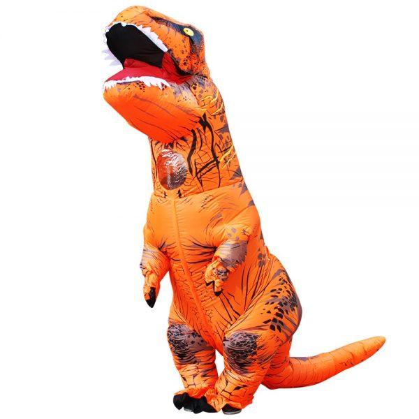 Combinaison Dinosaure Adulte