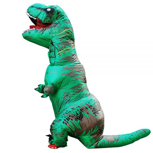 Deguisement Dinosaure T Rex
