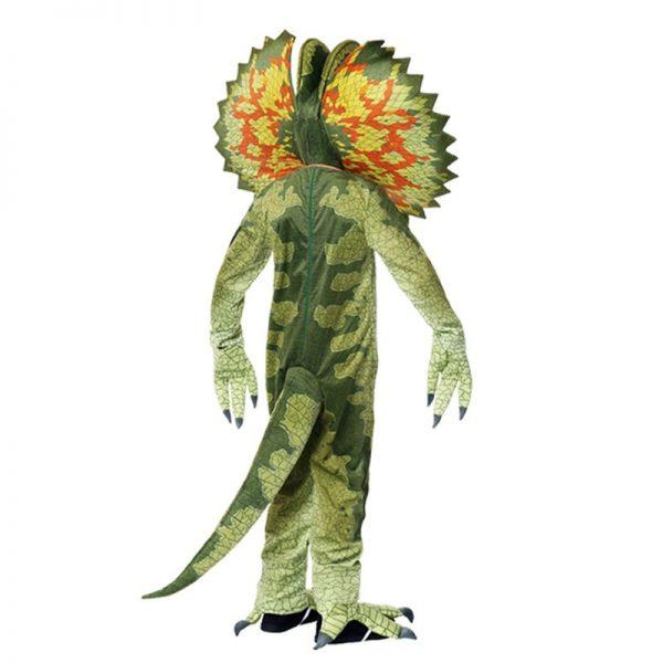 Combinaison Pyjama Dinosaure