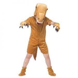 Déguisement Griffe Dinosaure