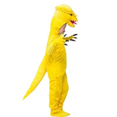 Combinaison Dinosaure Fille