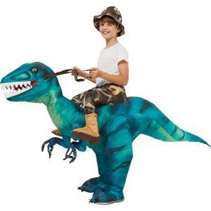 Dinosaure Gonflable Déguisement