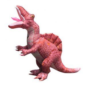 Déguisement Dinosaure Spinosaure