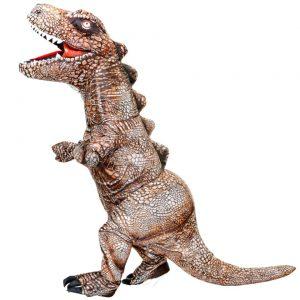 Costume Dinosaure Adulte Réaliste