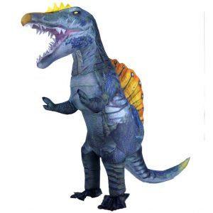 Costume Dinosaure Gonflable Adulte