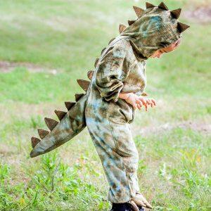 Déguisement Combi Dinosaure