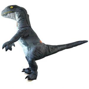 Déguisement Dinosaure Gonflable Adulte