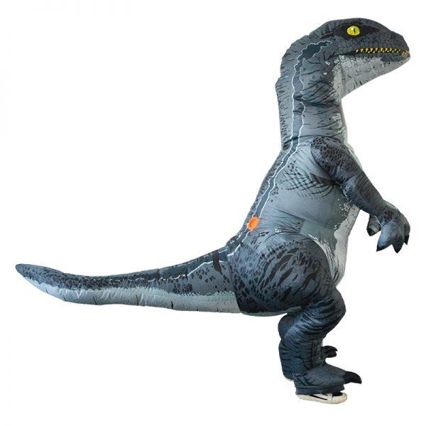 Costume Dinosaure Adulte