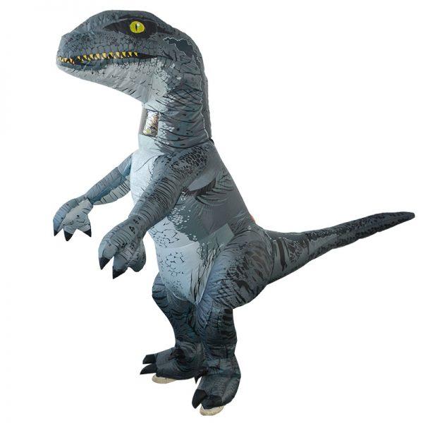 Déguisement Dinosaure Gonflable