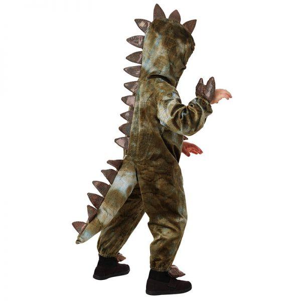 Déguisement Dinosaure Silvisaurus