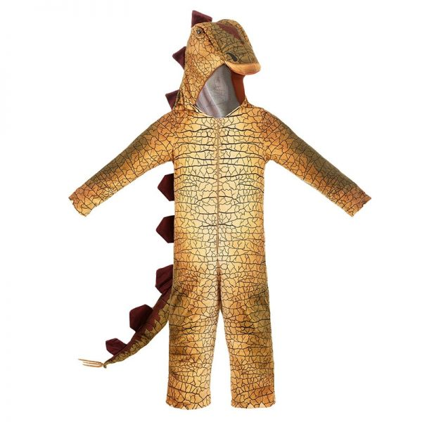 Costume Dinosaure Festival